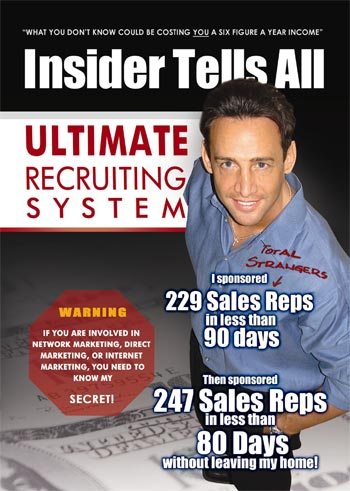 Ultimate Recruiting System